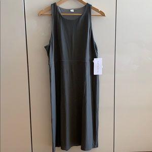 Athleta Reversible Dress